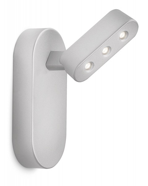 Philips Punti LED Wandstrahler LED Spot 579054816